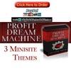 Thumbnail Profit Dream Machine