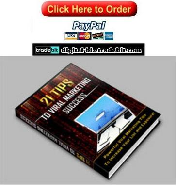 Product picture Make Money & Explode Your Traffic With Viral Marketing