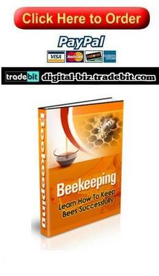 Product picture Beekeeping