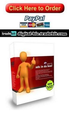 Product picture Ads In Da Box