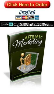 Product picture Affiliate Marketing