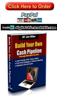 Product picture Build Your Own Cash Pipeline