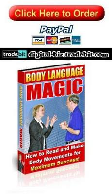 Product picture Body Language Magic