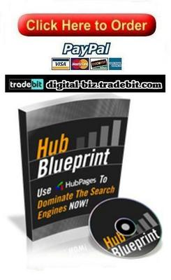 Product picture Hub Blueprint