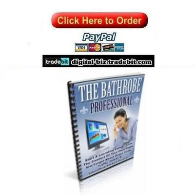Product picture The Bathrobe Professional